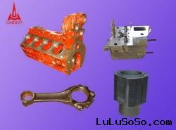 DEUTZ ENGINE SPARE PARTS