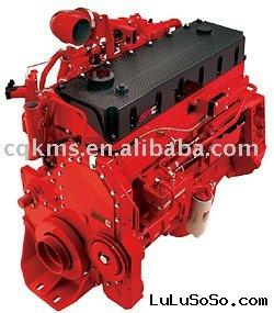 ISM dongfeng cummins engine ISM440E20 uses of the  Tractor