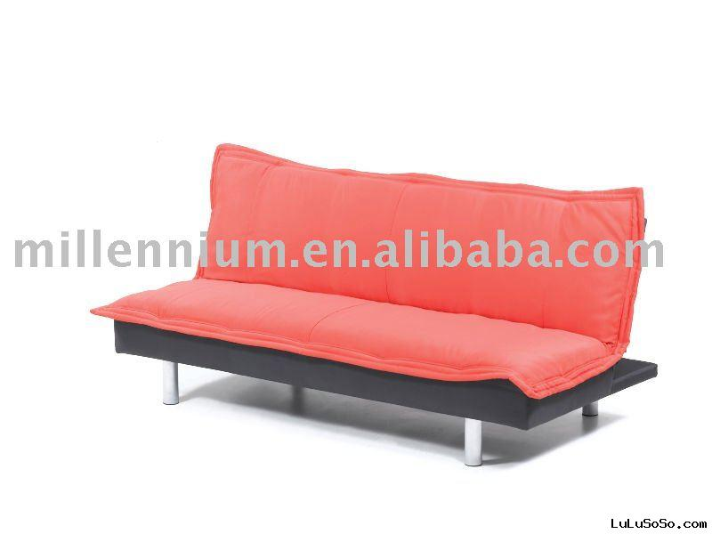ML-F117BCG microfabric sofa