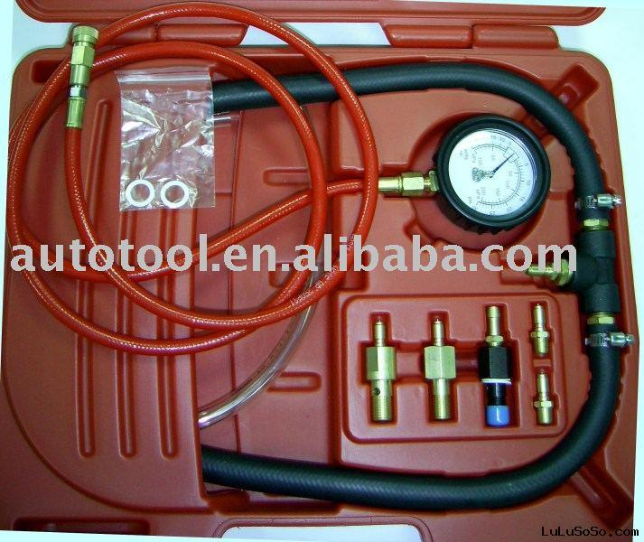 Master Cummins Diesel Fuel Injection Test Kit