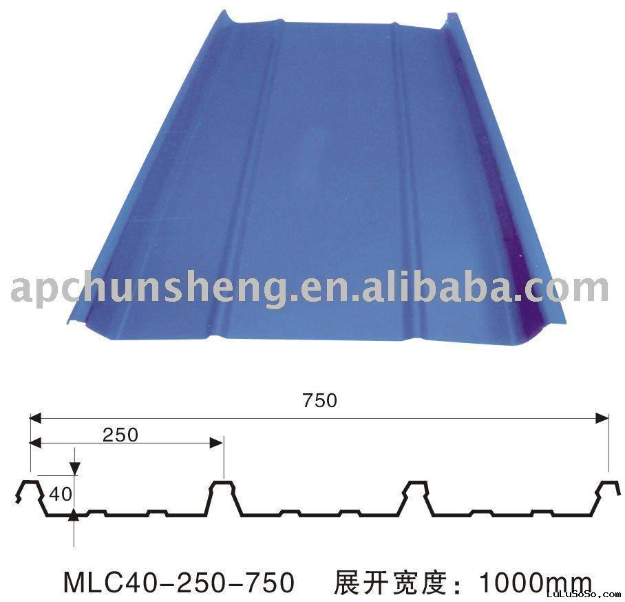 Roof Sheeting Thickness Amp Pc Construction 1 5mm Thickness