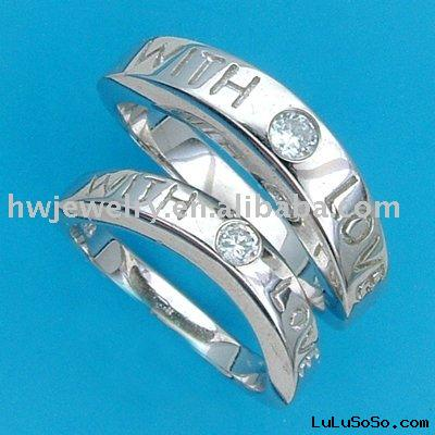 Cheap Wedding Ring Sets on Silver Cheap Wedding Ring