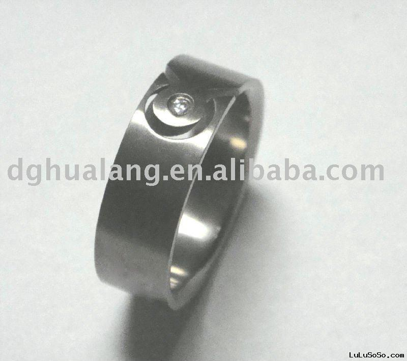 titanium wedding rings 1 material titanium or stainless steel2 without any