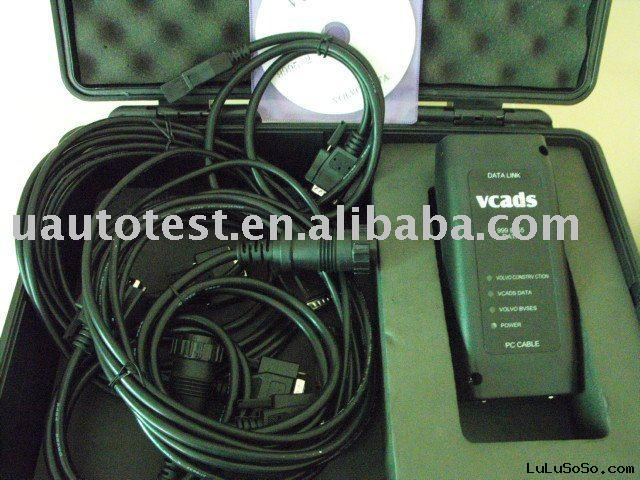 Volvo Vcads  Volvo Interface 9998555 diagnostic tools