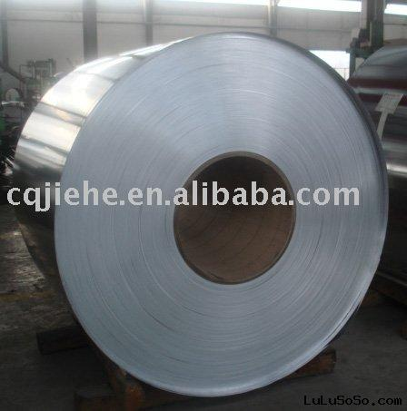 aluminum plain sheet coil stock