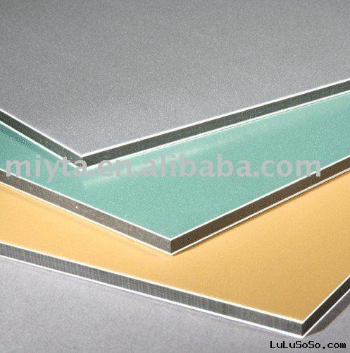 Aluminum Composite Sheet Aluminum Composite Sheet