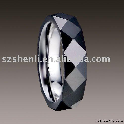 black wedding rings black tungsten ringmilitary ringsUsageblack wedding