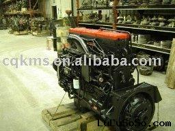 cummins engines N14-M for Leisure boat