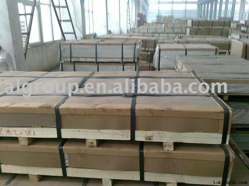 different applications and sizes/high quality aluminum sheets