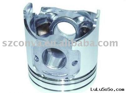 engine piston for Yanmar 4TNE94/Yanmar engine parts