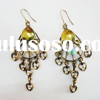fashion indian jhumka earring