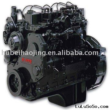 genuine cummins engine 6C 8.3