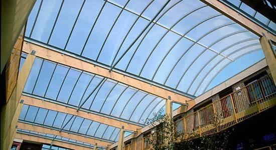 polycarbonate roofing-panels