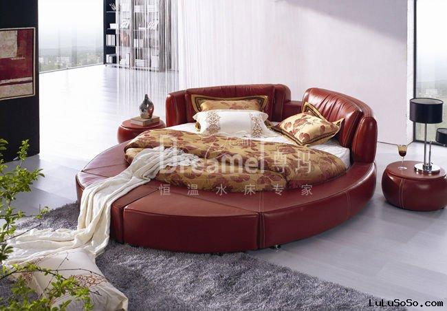 Round Water Bed Round Water Bed Manufacturers In Lulusoso
