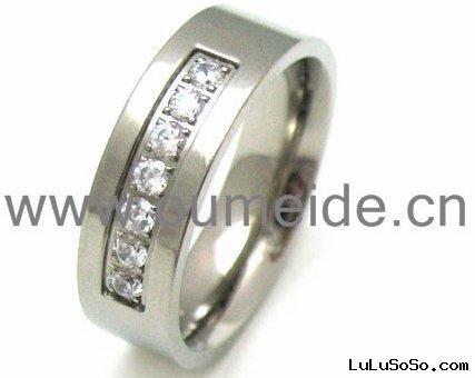 925 silver fashion mens wedding rings of HOT SALE wedding jewlery series3