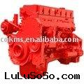 truck engine M11-C350-SGA3550 using Heavy-duty Truck