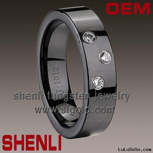 product feature tungsten carbide celtic ringtungsten jewellrycomtungsten