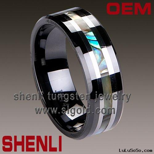 tungsten men wedding ringsbrushed mens tungsten wedding ringsjewelry