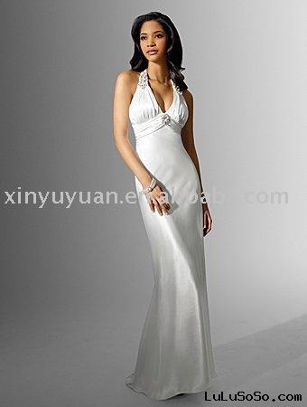 navy blue chiffon strapless evening dresses 2012