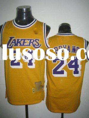 Los Angeles Lakers Jerseys