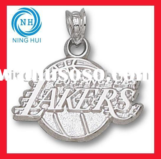 Los Angeles Lakers Pendant