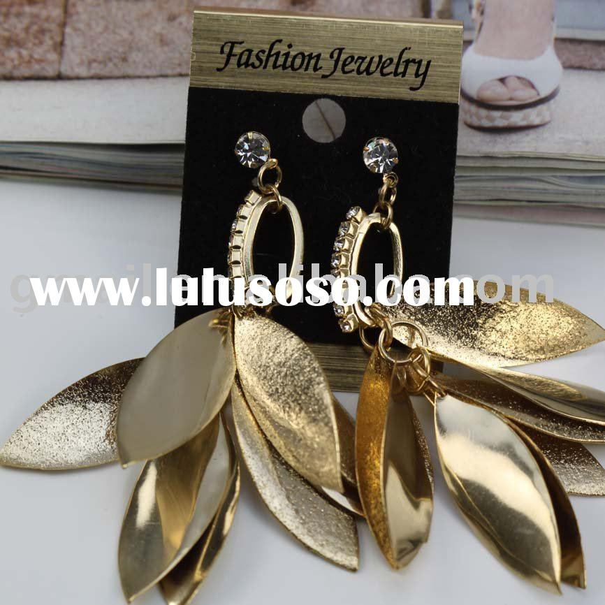 Cheapest Chandelier Earring Cheapest Chandelier Earring