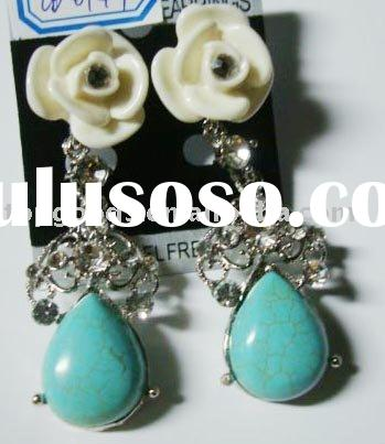Wholesale Chandelier Earrings wholesale beaded chandelier earrings