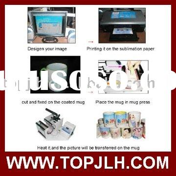 Digital Mug Heat printing Machine