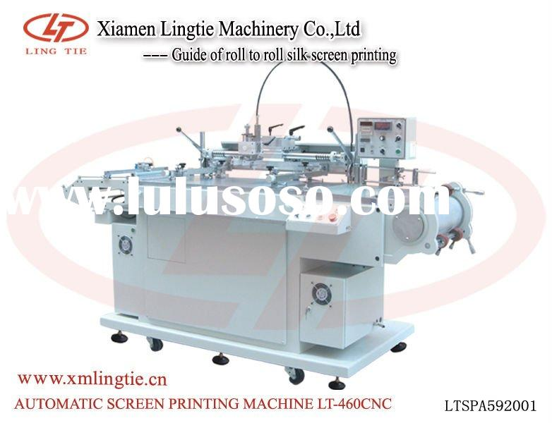 Epoxy Sticker Printing Machine