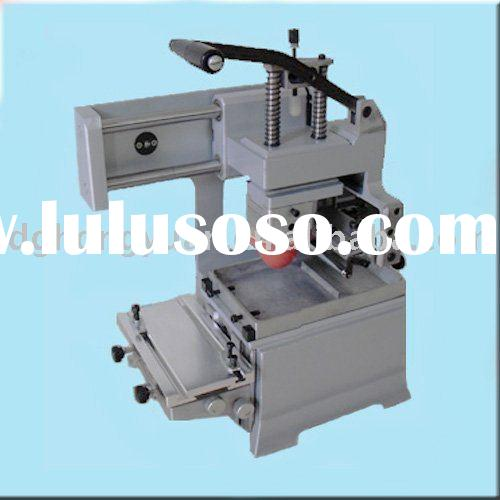 Pad Printing Equipment for Pens