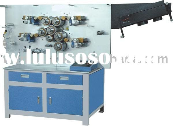 Ribbon Printing Machine