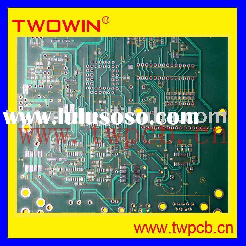 TWPCBFujian12021Dec pcb tv