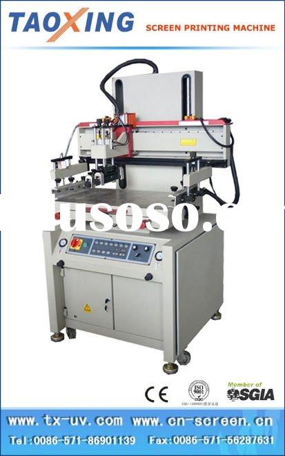 TX-4060 Vertical screen printing machine