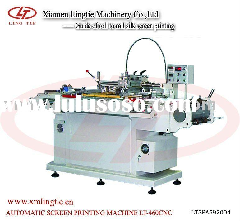 Vinyl Sticker Printing Machine lt-350