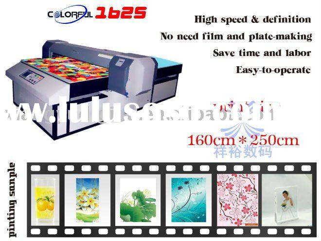 Widely used printing machine