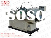 adhesive sticker printing machine