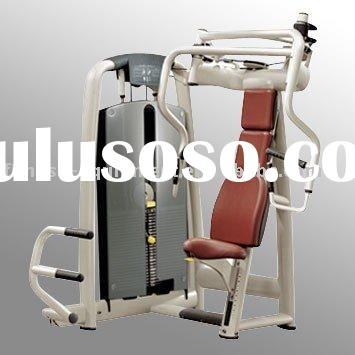 chest press commercial fitness equipment