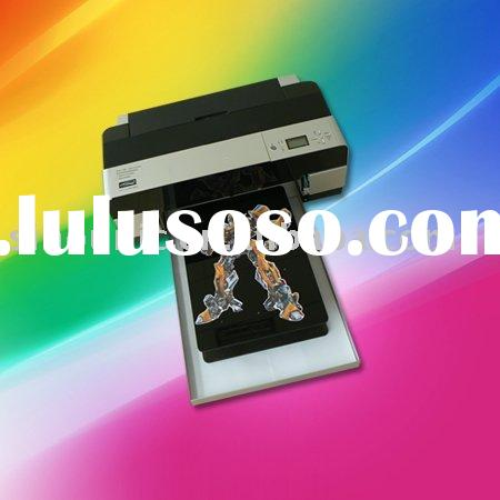 digital t-shirt printing machine UN-TS-MN109