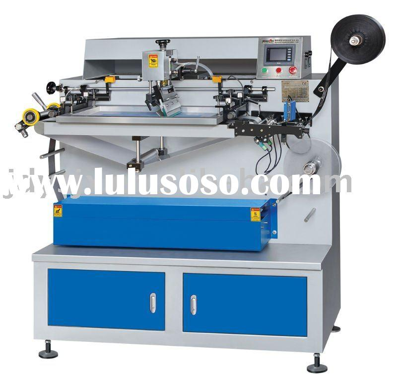 ribbon printing machine(JDZ-1013)