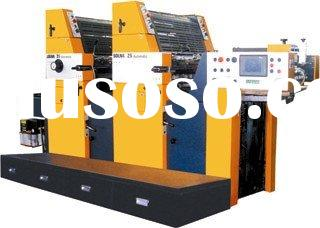 solna 225 automatic offset printing machine