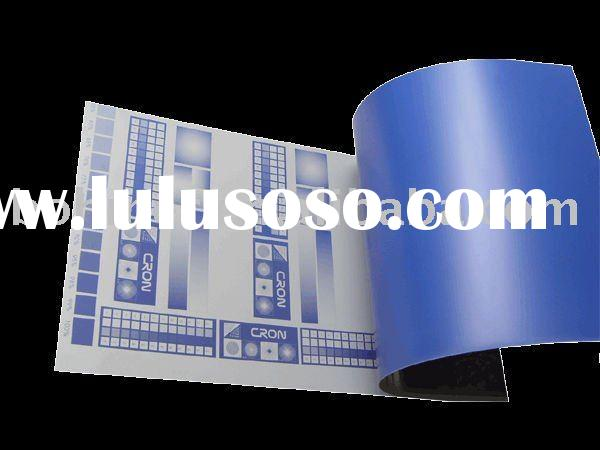 CTP thermal plate, Digital printing plate, China CTP, Press CTP plate,