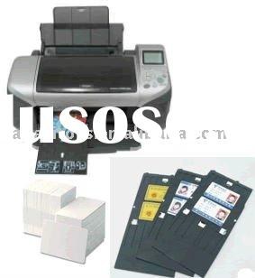 Best quality card tray for Epson R300(Inkjet Printable for Epson printer)