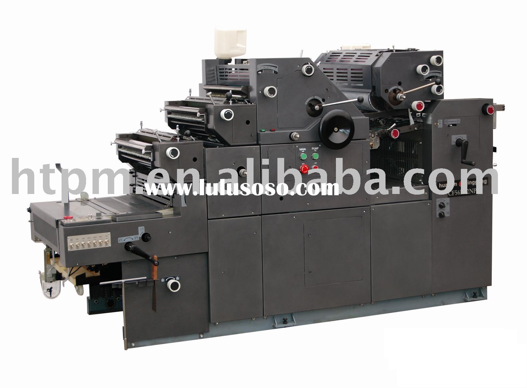 CF56IIS-2NP Offset Press,Printing Machine,Print Equipment