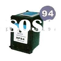COMPATIBLE  INK CARTRIDGES FOR HP Deskjet 5740 Color Inkjet Printer (C9016A)  HP94