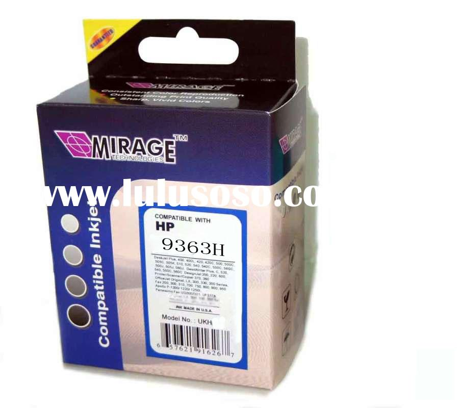 Ink Cartridges for Hp 9363H