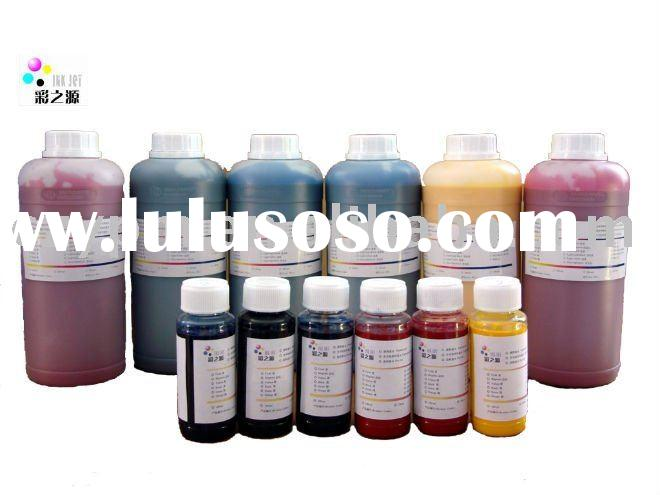 Pigment ink for Epson printer(photo paper )