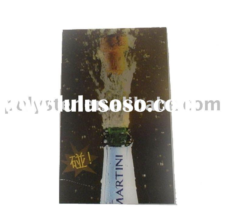 Lenticular Printing Services Printing Lenticular Poster