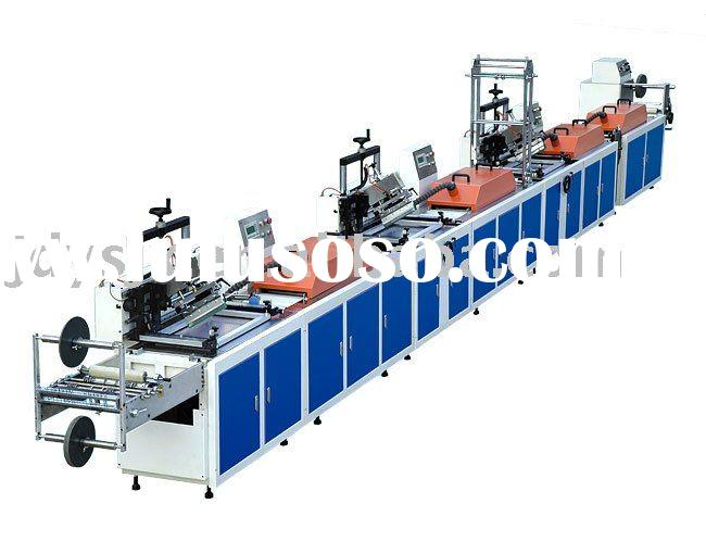 Silk Screen Printing Press(JD-3003)