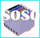 T0481-T0486 Compatible Epson ink cartridge stylus Photo RX620/R200/R220/R300/R300M/R320/R340