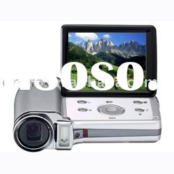 digital video camcorder with Sony CCD 7.0MP Sensor